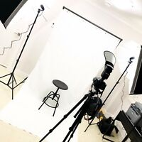 Professional photography and video services