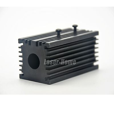 Cooling Aluminum Housing Heatsink Holdermount For 12mm Laser Diode Module