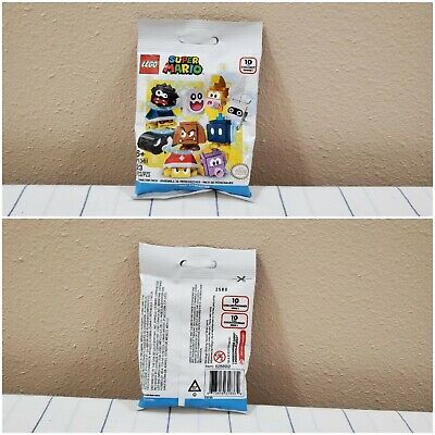 Lego 71361 Super Mario Series 1 Character Pack Mystery Blind Bag
