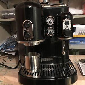 KitchenAid Pro Line Espresso Maker (Gaggia)