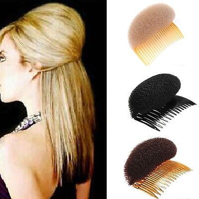 Beauty Hair Styling Clip Stick Bun Maker Braid Tool Accessories Hair Comb Tool (Hair Styling Stick)