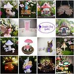 Jasabellas Fairy Gardens