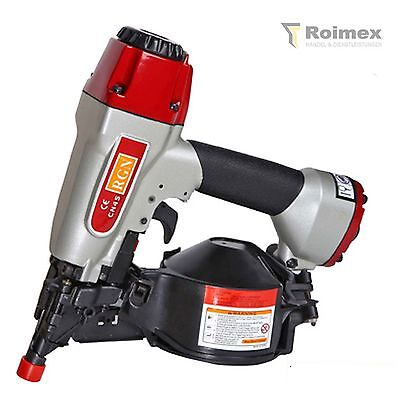 Coilnägel Druckluftnagler RGN CN80 50-83mm Industrie Coilnagler f Aktion !!