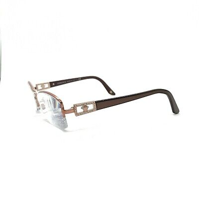 Versace 1206-B 53-17-135 Prescription Glasses Frame Eyeglasses 1A4