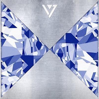 K-POP SEVENTEEN [17 CARAT] 1st Mini Album CD + Photocard Sealed Music CD