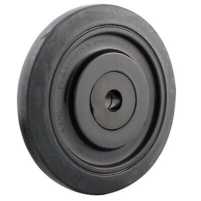 """ARCTIC CAT BLACK PPD OEM 5.630/"""" IDLER WHEEL WITH BEARING FITS LOTS OF MODELS"""