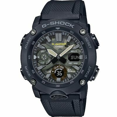 Casio G Shock Street Utility GA-2000SU-1AER Mens Watch Mens Watches RRP £129