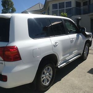 2013 Toyota LandCruiser Wagon- Coming Soon Trevallyn West Tamar Preview