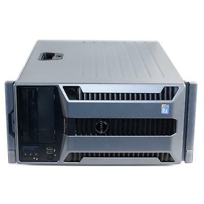 "Dell PowerEdge T610 3.5"" LFF 8-Bay CTO Barebone PERC 6i 2x570W Rackmount Server, used for sale  Shipping to India"