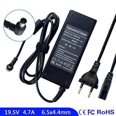 Laptop Netzteil Ladegerät für Sony Vaio PCG-GRT996VP PCG-GRX500P PCG-GRT815M online kaufen