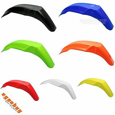 Dirt Bike Racing Bike Front Mud Cover Fender Mud Guard For Honda KTM Kawasaki