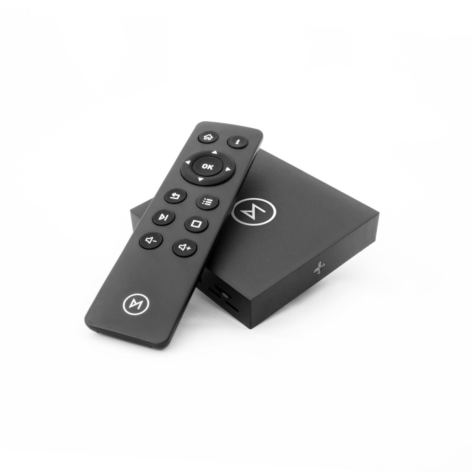 OSMC Vero 4K + streaming box (2018 model)
