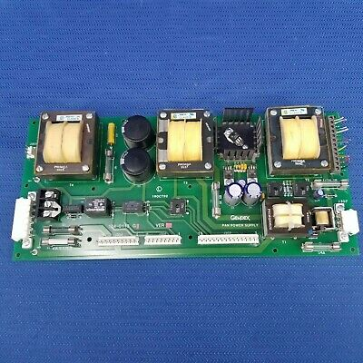 Gendex Gx Pan Power Supply Board X-ray Replacement Part