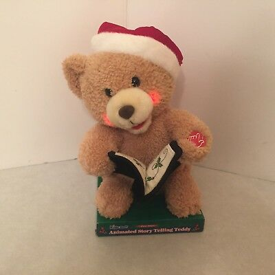Dan Dee Kids Stuff - Animated Story Telling Teddy - Christmas - Twas the Night ()
