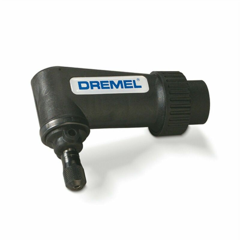 Dremel 575 Right Angle Attachment - Usa Brand