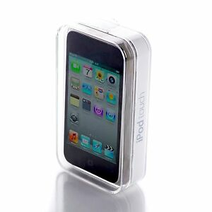 Apple iPod Touch White 4th Gen 8gb MP3 Facetime Video WiFi