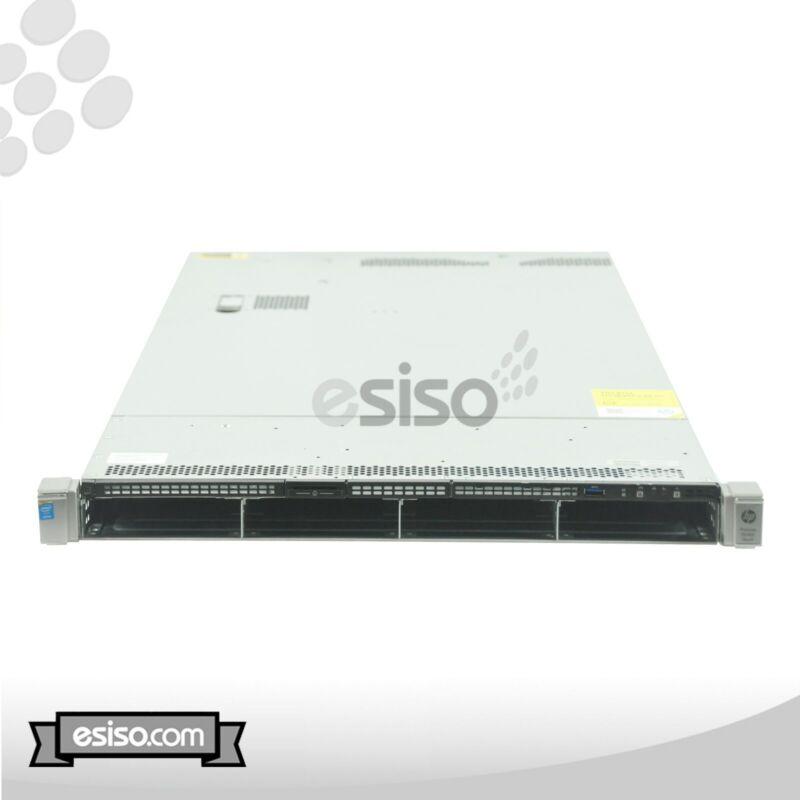 755259-B21 HP ProLiant DL360 Gen9 G9 4LFF Configure-to-order Server