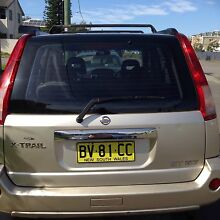 2004 Nissan Xtrail Merewether Newcastle Area Preview