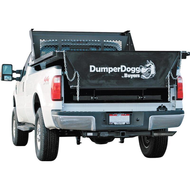 Pickup Dump Bed