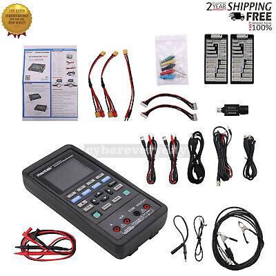4-in-1 Automotive Diagnostic Automotive Oscilloscope Multimeter Signal Source
