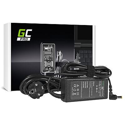 Cargador Acer Extensa 2301 2301WLMi 2308LCi 2600 3001WLM 19V 3.42A
