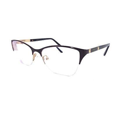 Versace 1218 Purple Womens Prescription Glasses Frame Eyeglasses 6G4