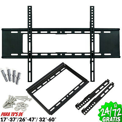 Support TV Wall Q LED LCD Plasma 17