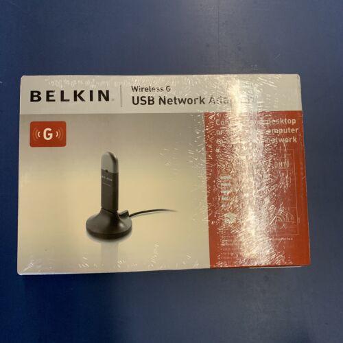 NEW Sealed  Belkin Wireless G WiFi F5D7050 Desktop & Laptop