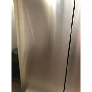 Stainless steel doors- IKEA GREVSTA range Como South Perth Area Preview