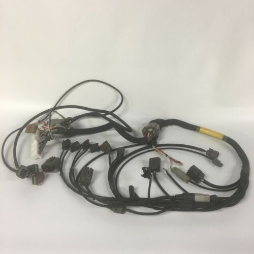 Details About Chase Bays S13 Sr20 Wiring Harness Aem Ems
