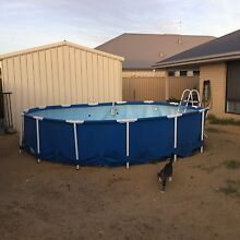 Intex Pool Byford Serpentine Area Preview