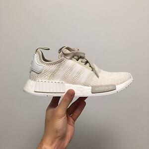 Adidas NMD Women Sand US7 24cm Docklands Melbourne City Preview