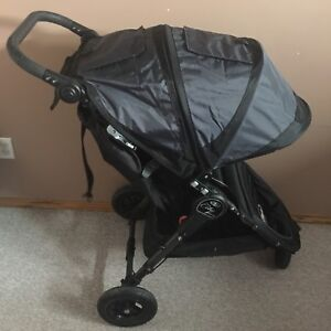 Baby Jogger City Mini GT - Excellent Used Condition