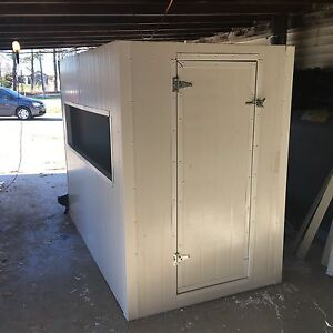 Deer Blinds/ Ice Huts 400$