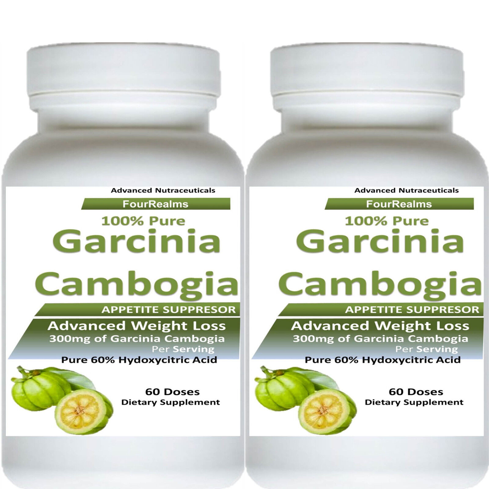2 pure garcinia cambogia extract weight loss
