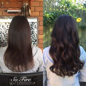 Mobile Hair Extensions Brisbane In Region QLD