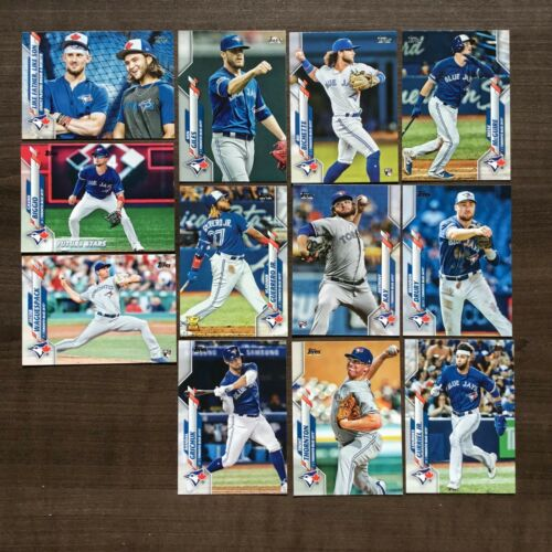 2020 Topps Series 1 Base Team Sets ~ Pick your Team