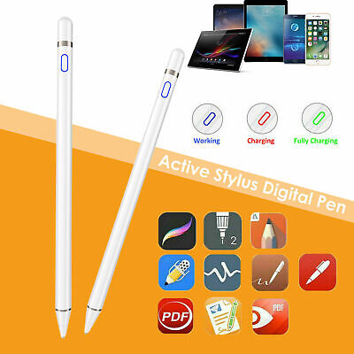 Stylus Pen Digital Pencil Universal for Apple Ipad Pro Phone Tablet Touch Screen