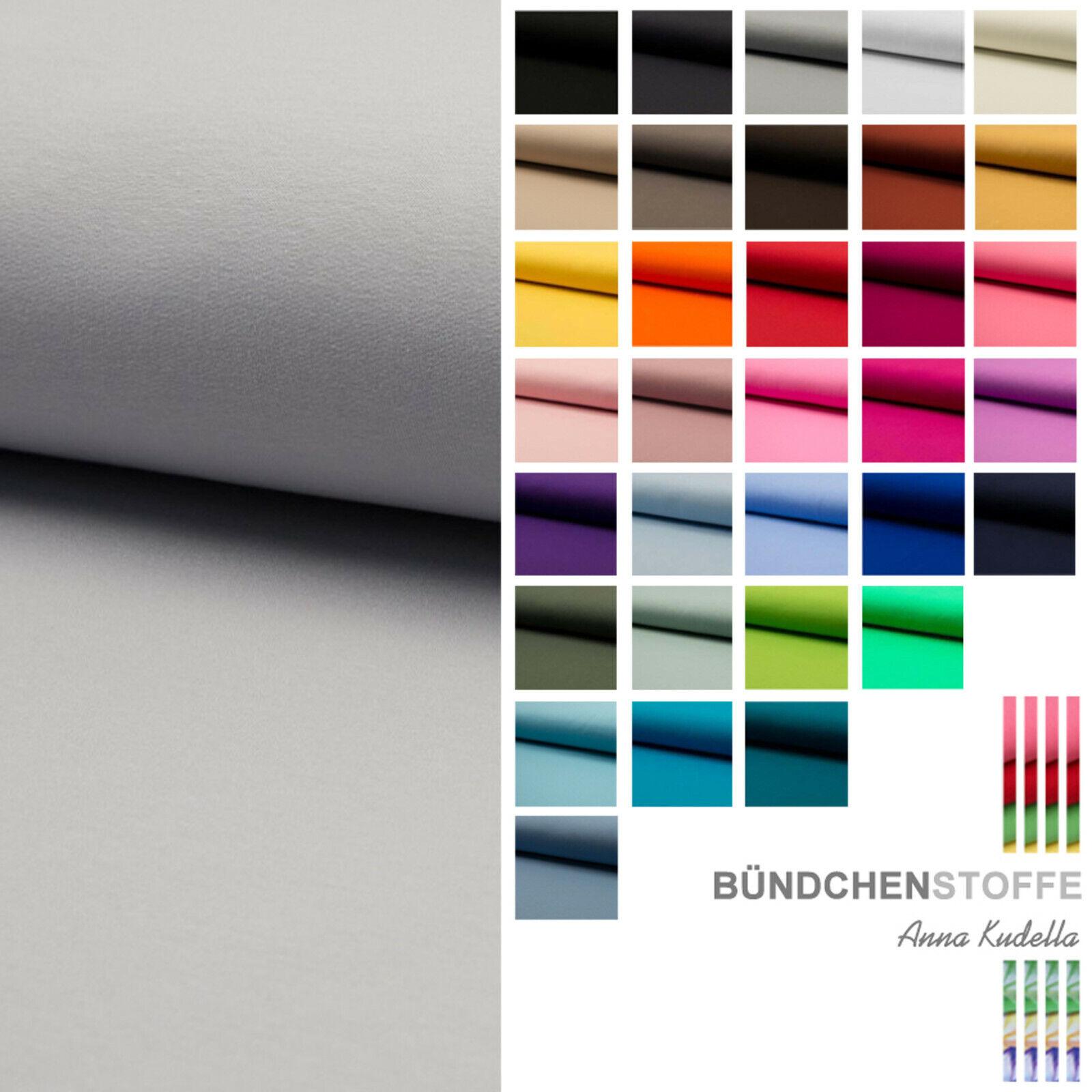 Sweatstoff UNI French Terry Sweatshirt Stoff über 33 Farben Ökotex