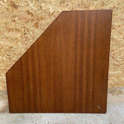 Vintage Mid Century Avalon Ladderax Corner Shelf Modular Shelving Spare Piece