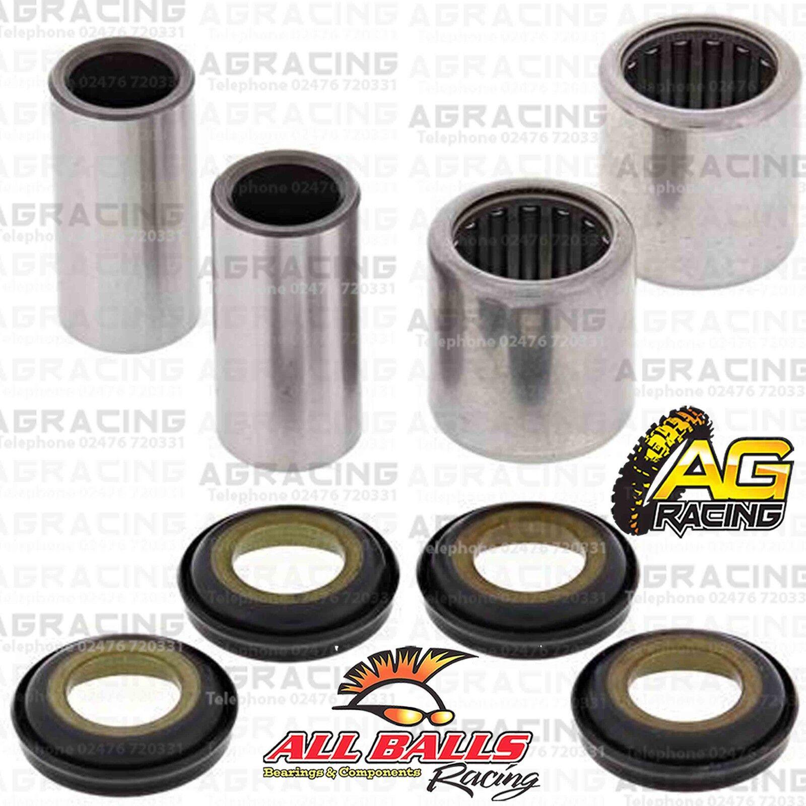 All Balls Linkage Bearings /& Seal Kit For Kawasaki KX 85 2005 MotoX
