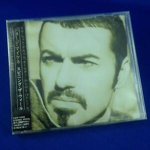 GEORGE MICHAEL: The Spinning The Wheel EP (ULTRA RARE JAPANESE CD Lysterfield Yarra Ranges Preview