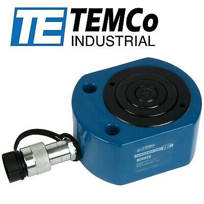 Temco Hc0029 Telescoping Hydraulic Cylinder Tons 49.613.75 Stroke .591.0
