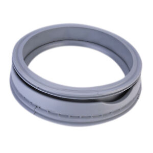For Bosch WFL2066GB/06 WFL2260UK/12 Washing Machine Door Seal Rubber Gasket