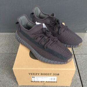 Adidas Yeezy Boost 350V2 CINDER US10 Black