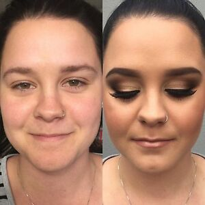 AIDA Mobile Makeup & Hair South Yarra Stonnington Area Preview