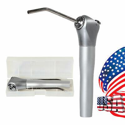 SKYSEA Dental Air Water Spray Triple Syringe Handpiece w/2 N