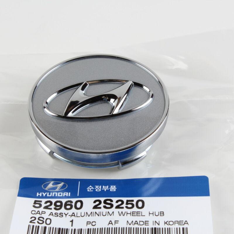 Genuine Oem Hyundai Wheel Center Cap For 2011 14 Ebay