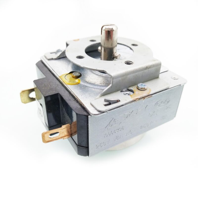US Stock DKJ-Y 90 Minutes Timer Switch For Electronic Microwave Oven Cooke