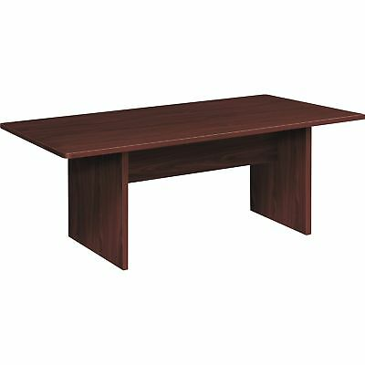 Hon Foundation 72 Rectangular Conference Table Lmc72rn